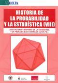 HISTORIA DE LA PROBABILIDAD Y LA ESTADISTICA (VIII)