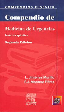 compendio de medicina de urgencias 4 edicin